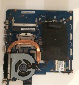 Материнская плата для ноутбука Samsung NP300E5C