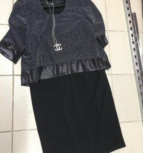 Платья женские новые
