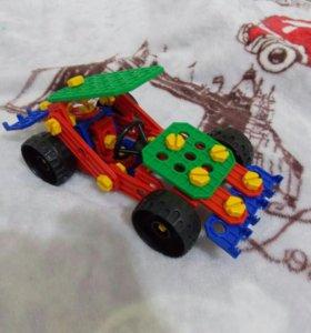 Машина-конструктор