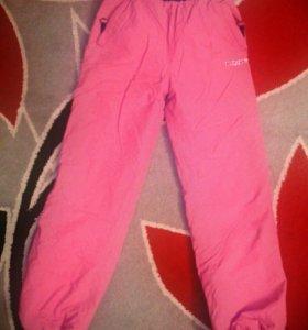Горнолыжные штаны Reebok