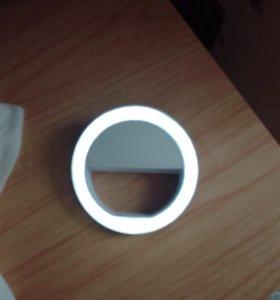 Селфи кольцо