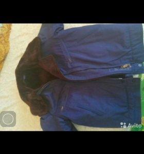 Продам новую летную куртку