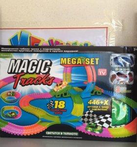 MAGIS TRACKS 446 деталей