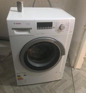 Машинка стиральная Бошь