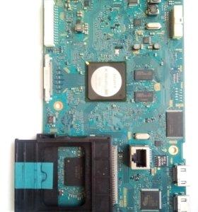 main 1-889-202-13 (173457413) Sony KDL-48W605B