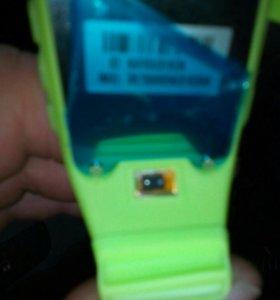 Детские умные часы Wonlex Q50