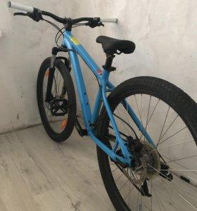 Горный(стрит,дерт)велосипед Specialized P. Street2