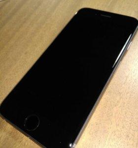 Iphone 6+ 64gb black