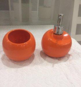 Набор для ванной керамика