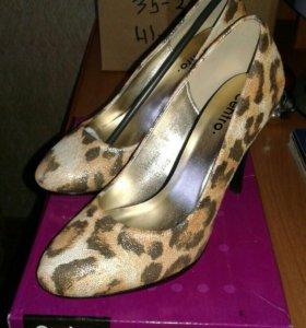 Туфли, размер 36 новые