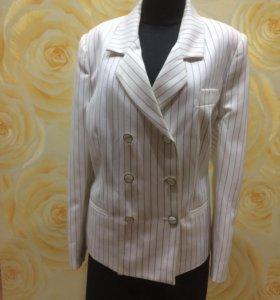 Пиджак на подкладе р50/52