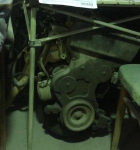Мотор 1.5 16 кл