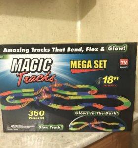 Светящаяся дорога Magic Tracks 360