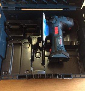 Bosch GST 18V-LI S ( Makita Hilti Dewalt)