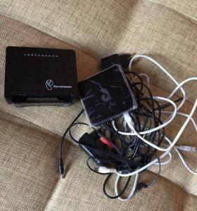 Телевидение и wi-fi