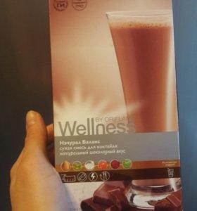 Протеиновый коктейль для здоровья и контроля веса