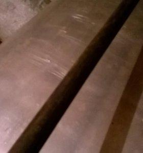 Прутки сталь кругляк 14мм 16мм 20 мм