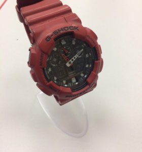 Часы Casio G Shock