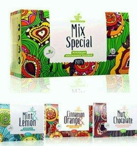 Подарочный набор чая Evere NL