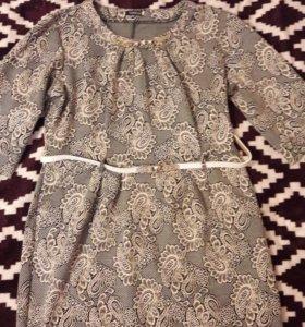 Платье 54размер