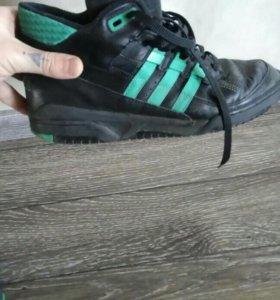 Кроссовки Adidas vintage