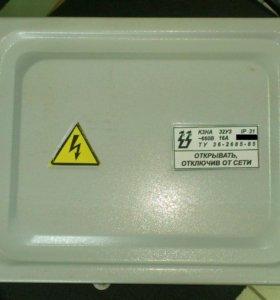 Коробка кзна 32 уз