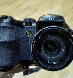 Фотоаппарат GE (General Electric) X5
