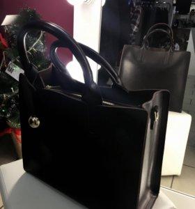 Продам сумку кожа Furla новая