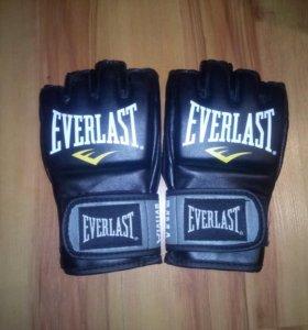 Перчатки для ММА Everlast
