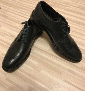 Новые туфли Alfany США