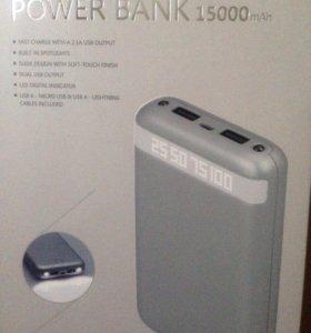 Powerbank повербанк