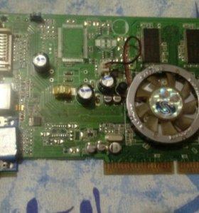 Radeon 9600 Pro 256 Mb