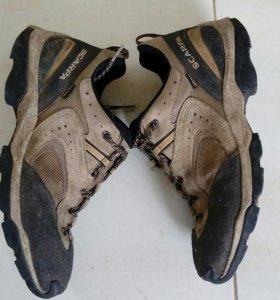 Горные кроссовки scarpa