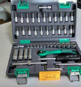 Набор инструментов Stels 47 предметов