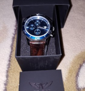 Швейцарские часы Aviator F-series