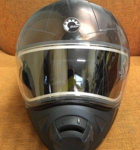 Шлем BRP BV2S с подогревом, размер М.