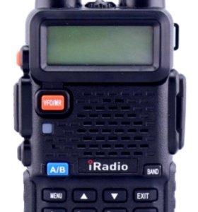 Рации iRadio 558