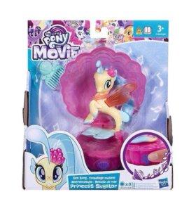 набор «Май Литтл Пони: Мерцание» Hasbro