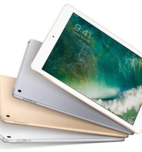 Apple iPad 9.7 32gb Wi-Fi New2017(все цвета)