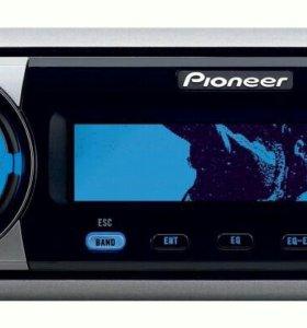 Звуковой Pioneer DEH-P80MP aux