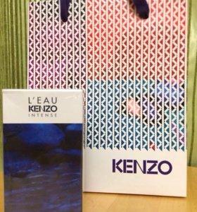 L'Eau Kenzo Intense Pour Homme Eau de Toilette Int