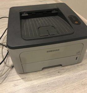 Принтер Samsung ML 2851 ND