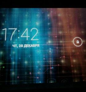 Планшет prestigio multipad 4 Quantum 10.1 3G