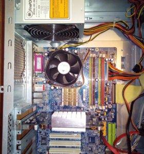 Системный блок Pentium IV 3000/2GB/160GB
