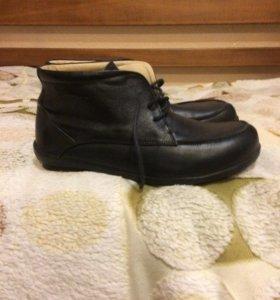Ботинки FINDIG 36 размер