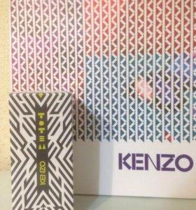 Kenzo TOTEM yellow