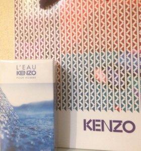 L'Eau Kenzo Pour Homme Eau de Toilette