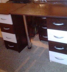 Манекюрный столик