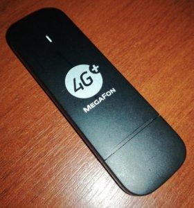 Модем е3372 4G универсальный