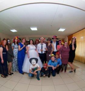 Тамада-Ведущая, DJ на свадьбу и юбилей